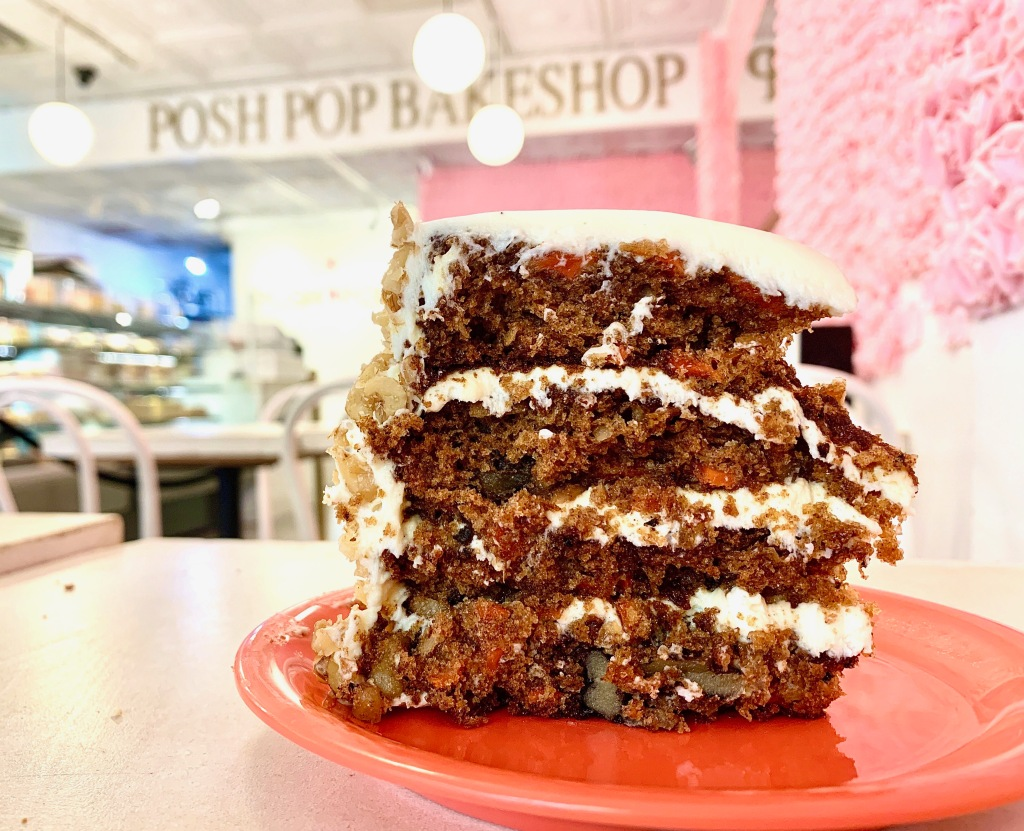 Posh Pop Bake Shop