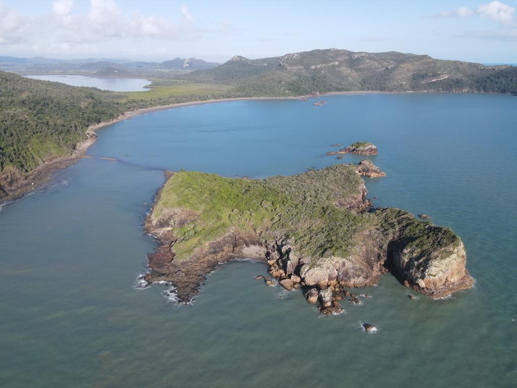 Cape Hillborough