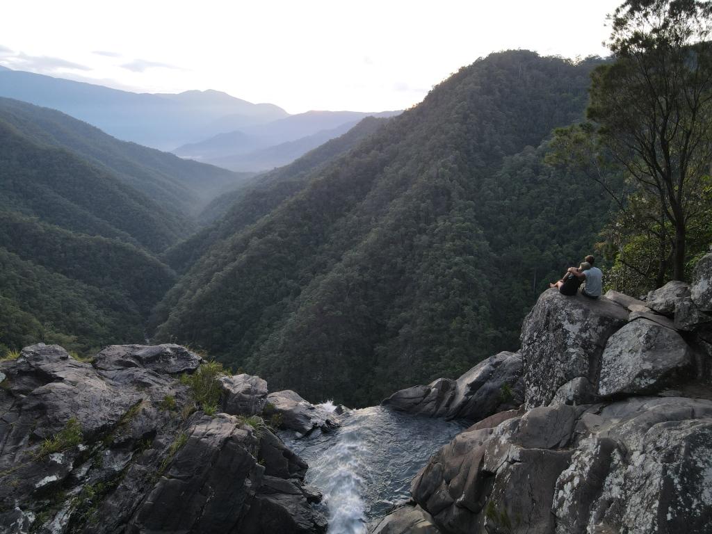 Windin Falls